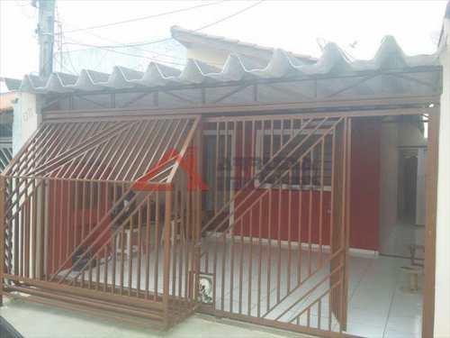 Casa, código 41720 em Itu, bairro Parque Nossa Senhora da Candelária