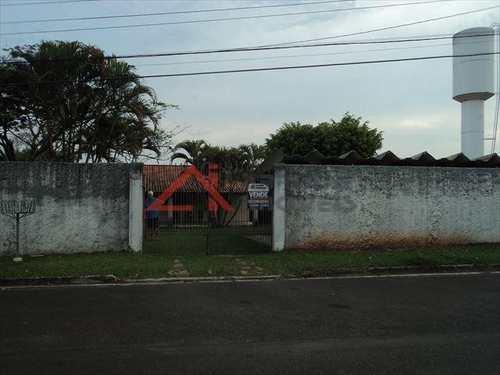 Casa de Condomínio, código 41717 em Itu, bairro Chácara Flórida