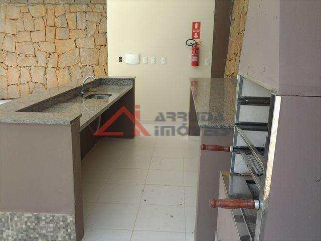 Casa de Condomínio em Itu, bairro Pinheirinho
