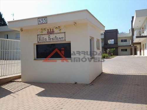 Casa de Condomínio, código 41709 em Itu, bairro Pinheirinho