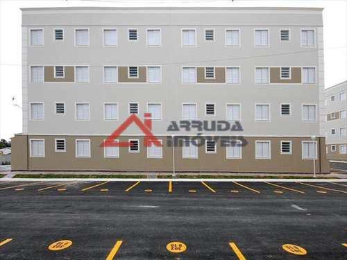 Apartamento, código 41714 em Itu, bairro Progresso