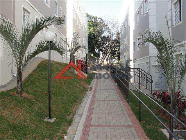 Apartamento em Itu, bairro Progresso