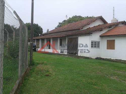 Chácara, código 41707 em Porto Feliz, bairro Indefinido