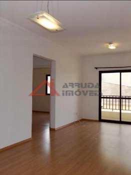 Apartamento, código 41683 em Itu, bairro Parque Nossa Senhora da Candelária