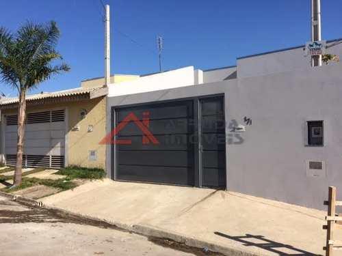 Casa, código 41669 em Salto, bairro Jardim Santa Marta III