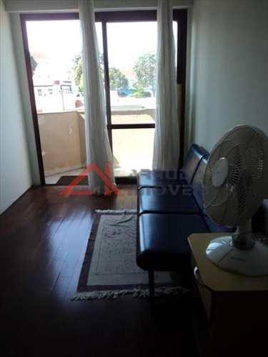Apartamento, código 41664 em Itu, bairro Centro
