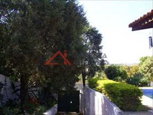 Casa, código 41649 em Itu, bairro Terras de Santa Carolina