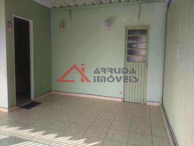 Casa em Itu, bairro Parque Residencial Potiguara