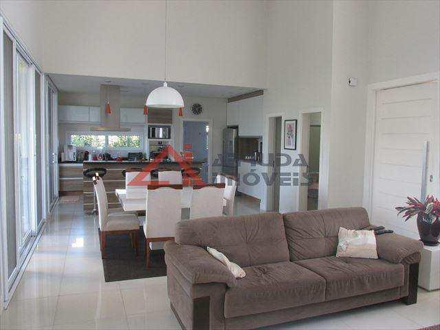 Casa de Condomínio em Sorocaba, bairro Parque São Bento