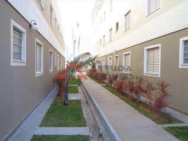 Apartamento em Itu, bairro Parque Nossa Senhora da Candelária
