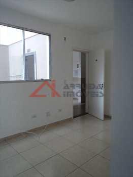 Apartamento, código 41632 em Itu, bairro Parque Nossa Senhora da Candelária