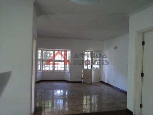 Casa de Condomínio, código 41631 em Itu, bairro Condomínio Portal de Itu
