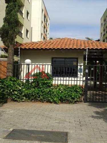 Apartamento, código 41629 em Itu, bairro Parque Nossa Senhora da Candelária