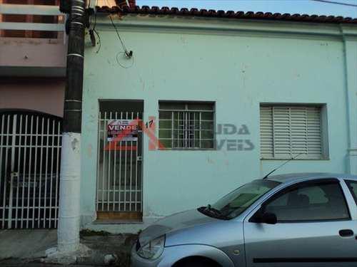 Casa, código 41625 em Itu, bairro Centro