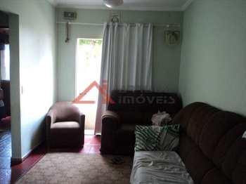 Apartamento, código 41627 em Itu, bairro Vila Santa Terezinha