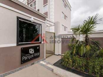 Apartamento, código 41622 em Itu, bairro Vila São José