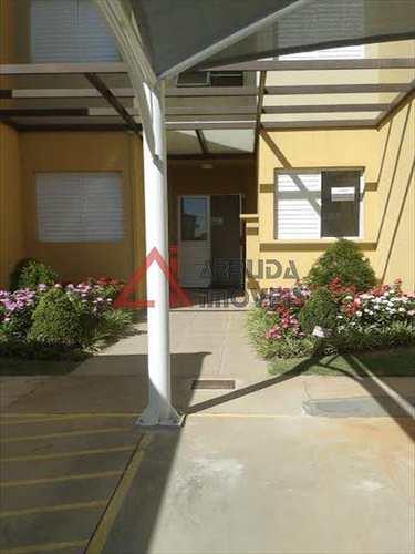 Apartamento, código 41609 em Itu, bairro Vila Santa Terezinha