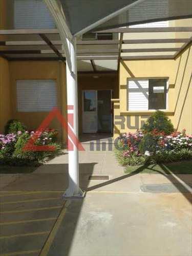 Apartamento, código 41607 em Itu, bairro Vila Santa Terezinha