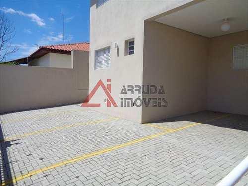 Apartamento, código 41592 em Itu, bairro Jardim Faculdade