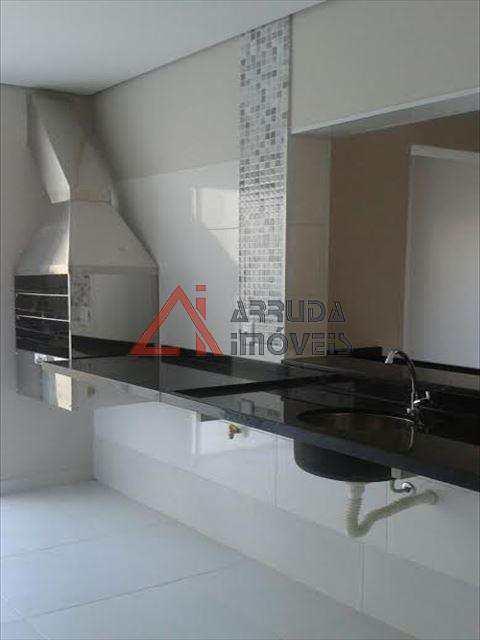 Apartamento em Itu, bairro Residencial Buscarini II