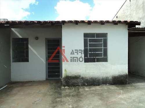 Kitnet, código 41591 em Itu, bairro Vila Martins