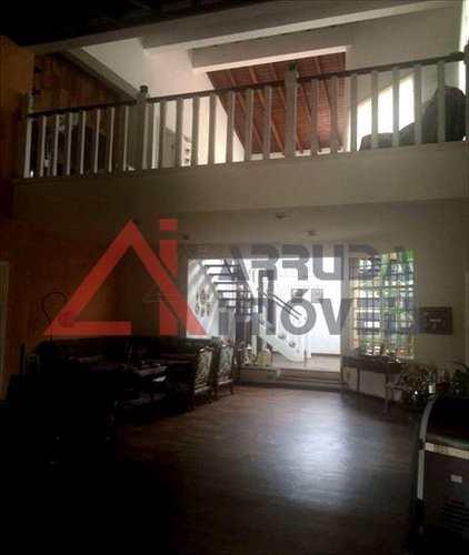 Casa de Condomínio, código 41590 em Itu, bairro Mangueiras de Itu