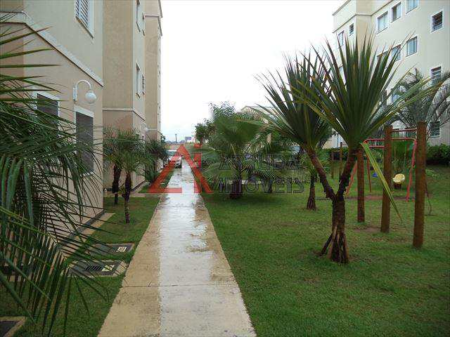Cobertura em Itu, bairro Parque Residencial Presidente Médic