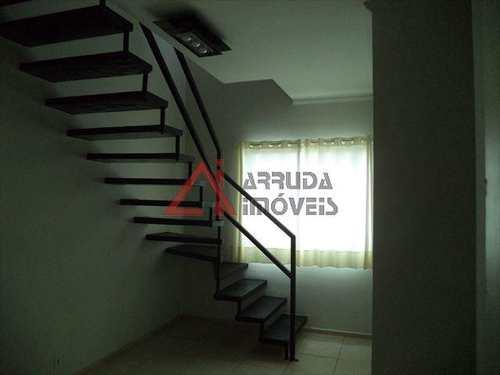 Apartamento, código 41589 em Itu, bairro Parque Residencial Presidente Médici