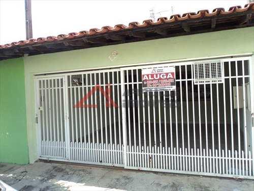 Casa, código 41587 em Itu, bairro Jardim das Rosas