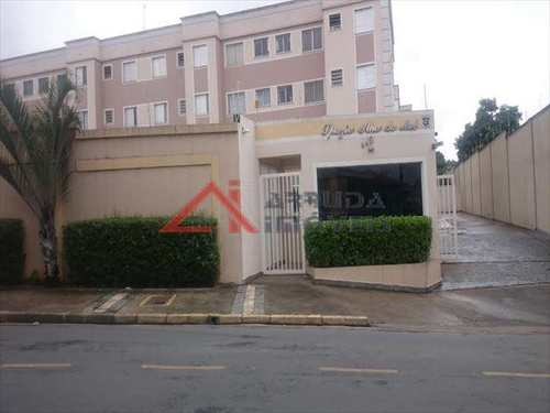 Apartamento, código 41582 em Itu, bairro Jardim São José
