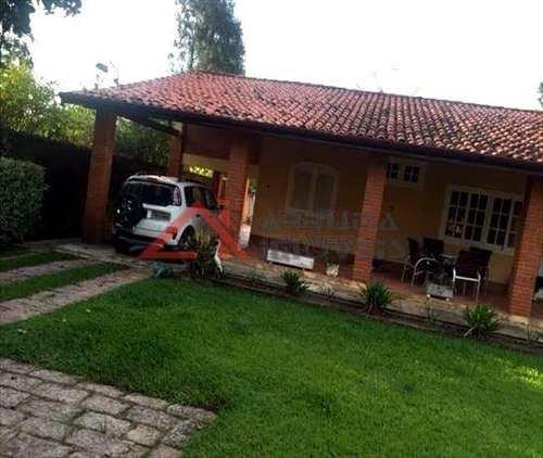 Chácara, código 41577 em Itu, bairro Parque Nossa Senhora da Candelária