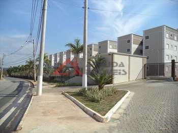 Apartamento, código 41573 em Itu, bairro Parque Nossa Senhora da Candelária