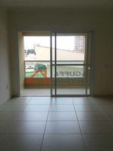 Apartamento, código 41570 em Itu, bairro Jardim Faculdade
