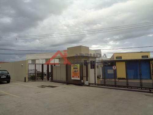 Apartamento, código 41564 em Itu, bairro Residencial Manacá