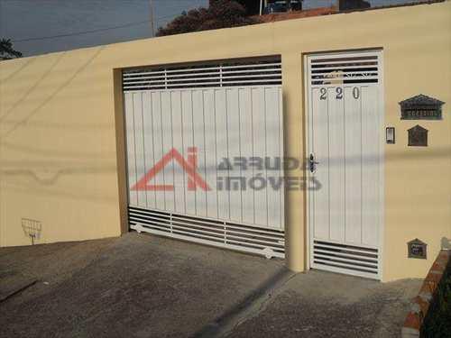 Casa, código 41565 em Itu, bairro Parque Residencial Potiguara