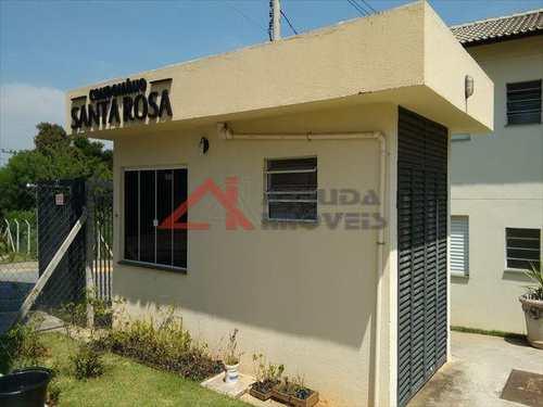 Apartamento, código 41559 em Itu, bairro Jardim Residencial Itaim