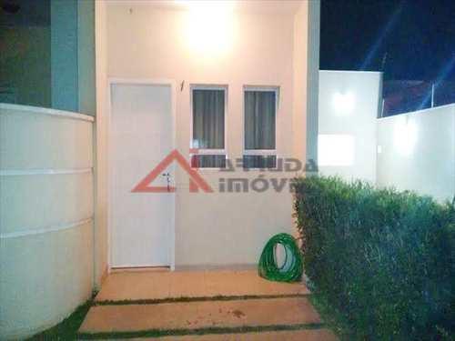 Casa de Condomínio, código 41549 em Itu, bairro Parque Nossa Senhora da Candelária