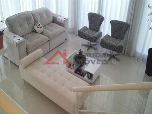 Casa de Condomínio, código 41529 em Itu, bairro Jardim Theodora