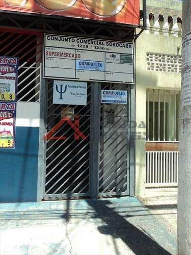 Sala Comercial, código 41510 em Itu, bairro Vila Santa Terezinha