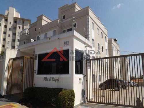 Apartamento, código 41503 em Itu, bairro Vila Santa Terezinha