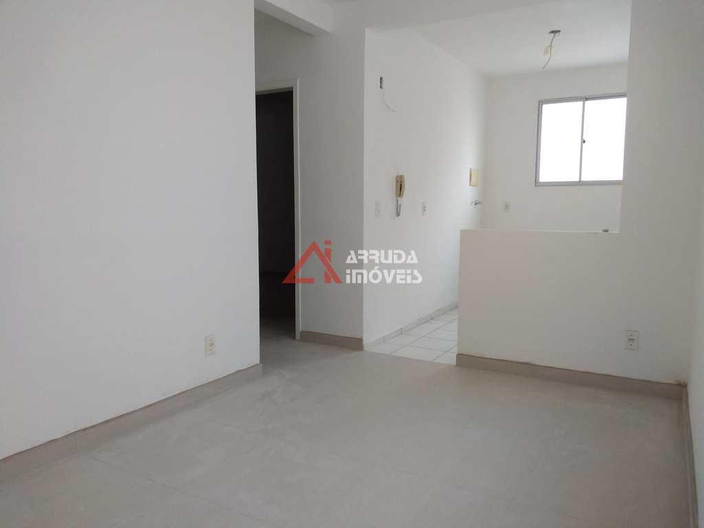 Apartamento em Itu, no bairro Condomínio Residencial Ilha do Sol