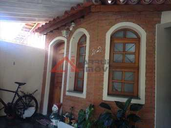 Casa, código 41500 em Itu, bairro Vila São Francisco