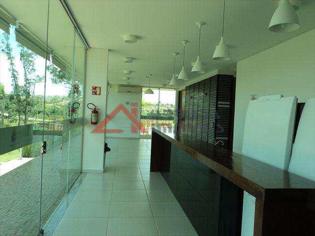 Casa de Condomínio em Salto, bairro Residencial Central Parque