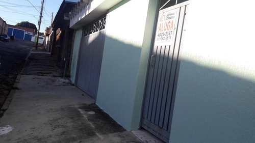 Casa, código 41697 em Itu, bairro Jardim das Rosas