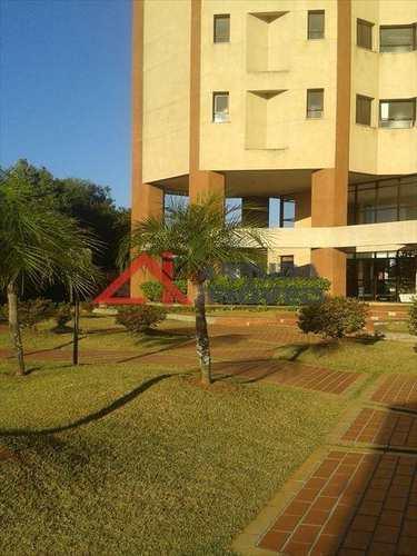 Apartamento, código 41696 em Itu, bairro Vila Gatti