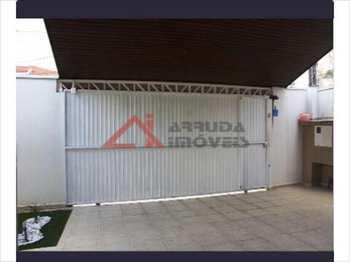 Casa, código 41695 em Itu, bairro Jardim Faculdade