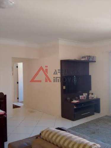 Apartamento, código 41600 em Itu, bairro Jardim das Rosas