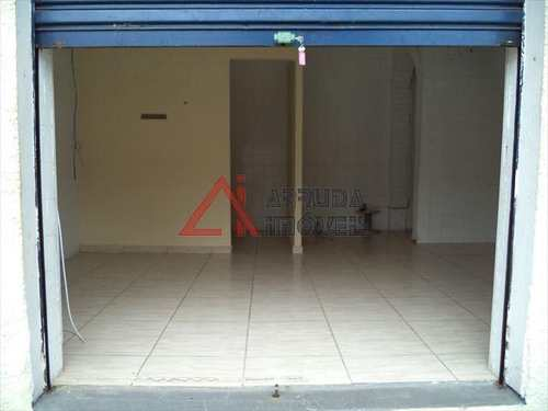 Salão, código 41599 em Itu, bairro Vila Gatti