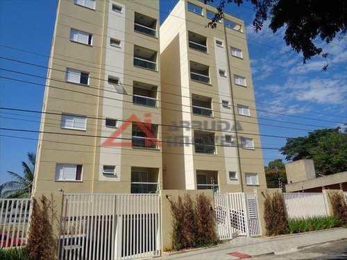 Apartamento, código 41472 em Itu, bairro Jardim Faculdade
