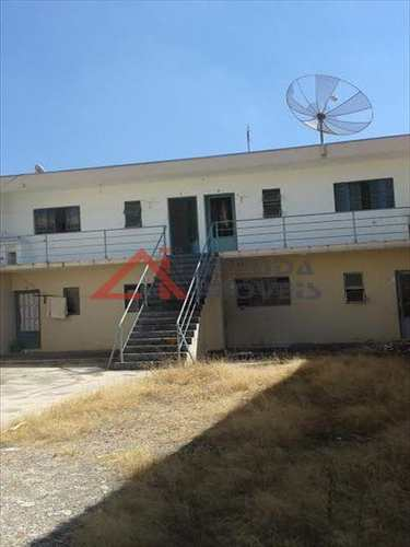 Kitnet, código 41462 em Itu, bairro Parque América